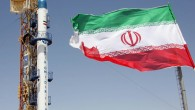 In gesprek met Iraanse ambassadeurs keert Rouhanie zich tegen het Westen en tegen Israel.