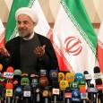 Khmenei en Rouhani maken afspraken om nucleaire overleg voort te zetten. Khamenei houdt de havikken in toom, Rouhani zal geen verdere maatschappelijke vrijheden toestaan.